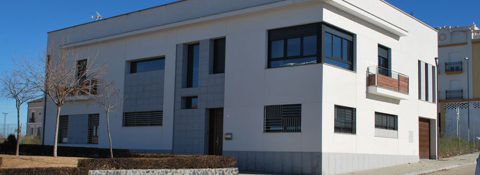 Juan diego cabrera mart nez arquitecto - Rehabilitacion casas rurales ...